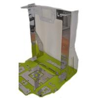 i4s Plus 3Boyutlu Yazıcı Şasesi 3D Printer