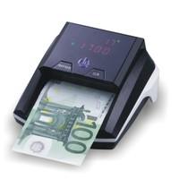 Double Power Dp 2258 Sahte Para Kontrol Ve Değer Tanıma Makinesi