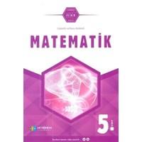 Antrenman 5. Sınıf Matematik Çözümlü ve Konu Anlatımlı (2017)