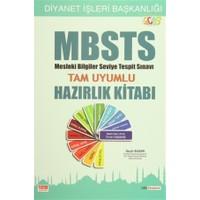 2016 MBSTS Tam Uyumlu Hazırlık Kitabı