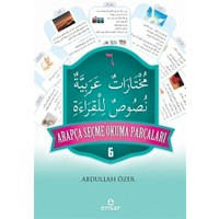 Arapça Seçme Okuma Parçaları - 6