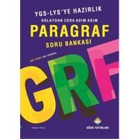 YGS - LYS Kolaydan Zora Adım Adım Paragraf Soru Bankası