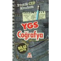 YGS Coğrafya-Pratik Cep Kitabım