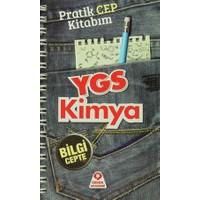 YGS Kimya-Pratik Cep Kitabım