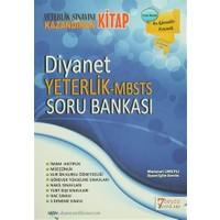 Diyanet Yeterlik - MBSTS Soru Bankası - Mehmet Ümütli