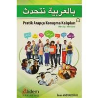 Pratik Arapça Konuşma Kalıpları