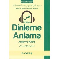 Arapça Dinleme Anlama