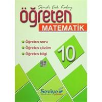 10.Sınıf Öğreten Matematik
