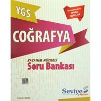 YGS Coğrafya Kazanım Hücreli Soru Bankası