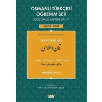 Osmanlı Türkçesi Öğrenim Seti Çözümlü Metinler - 7