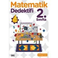 Matematik Dedektifi 2. Sınıfta