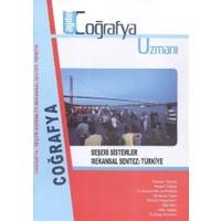 Aydın Coğrafya Uzmanı Beşeri Sistemler Mekansal Sentez: Türkiye