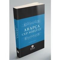 Arapça Cep Sözlüğü