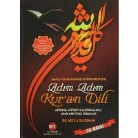 Adım Adım Kur'an Dili - Metinler Ayetler ve Alıştırmalarla A - Necla Yasdıman