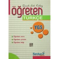 YGS Öğreten Türkçe