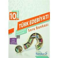 10.Sınıf Türk Edebiyatı Kazanım Hücreli Soru Bankası
