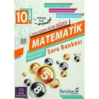 10.Sınıf Matematik Kazanım Hücreli Soru Bankası