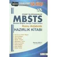 2016 Diyanet İşleri Başkanlığı MBSTS Mesleki Bilgiler Seviye - Mehmet Ümitli