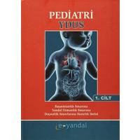 Pediatri YDUS (2 Cilt Takım)