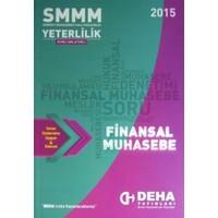 2015 SMMM Yeterlilik Konu Anlatımlı Finansal Muhasebe