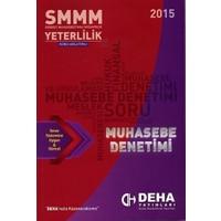 2015 SMMM Yeterlilik Konu Anlatımlı Muhasebe Denetimi