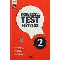 Fransızca Test Kitabı 2 - Abdullatif Acarlıoğlu
