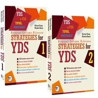 Strategies For YDS Bireysel Çalışma Kılavuzu 2016 (2 Cilt Takım)