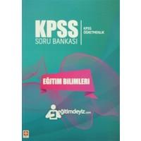 KPSS Soru Bankası Eğitim Bilimleri