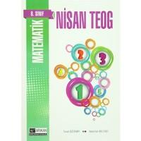 8. Sınıf Nisan TEOG Matemetik