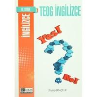 8. Sınıf TEOG İngilizce
