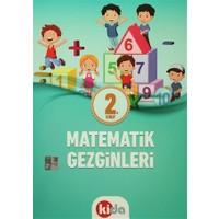 2. Sınıf Matematik Gezginleri