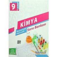 9.Sınıf Kimya Kazanım Hücreli Soru Bankası
