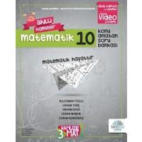 Üç Hamlede Mat - Matematik 10 / Konu Anlatan Soru Bankası