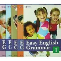 Easy English Grammar (5 Kitap Takım)