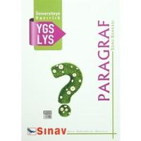 YGS LYS Paragraf Soru Bankası 2015