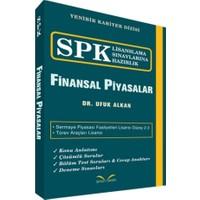 SPK Lisanslama Sınavlarına Hazırlık - Finansal Piyasalar