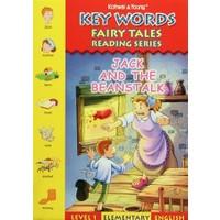 Key Words - Jack and The Beanstalk: Level 1 Elementary English