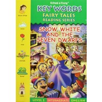 Key Words - Snow White and The Seven Dwarfs: Level 2 Intermediate English