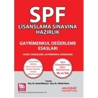 SPF Lisanslama Sınavına Hazırlık Gayrimenkul Değerleme Esasları