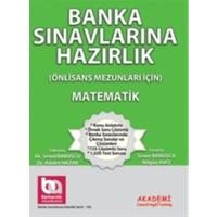 Banka Sınavlarına Hazırlık - Matematik