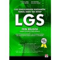 LGS Fen Bilimleri, Örnek Çözümlü Soru Bankası