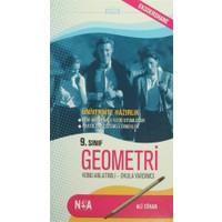 9. Sınıf Geometri Konu Anlatımlı - Okula Yardımcı