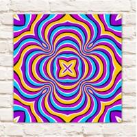 Cadran Home Dekoratif 30x30 MDF Tablo CHTT265
