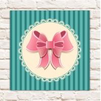 Cadran Home Dekoratif 30x30 MDF Tablo CHTT591