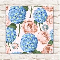 Cadran Home Dekoratif 30x30 MDF Tablo CHTT594