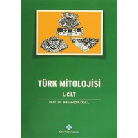 Türk Mitolojisi (2 Cilt Takım)