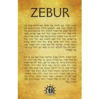 Zebur - Tevrat
