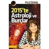 2015'te Astroloji ve Burçlar