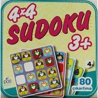 4x4 Sudoku 4