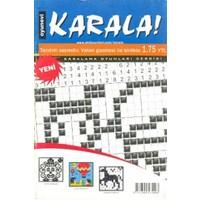Karala! (Set 1) 1 - 12